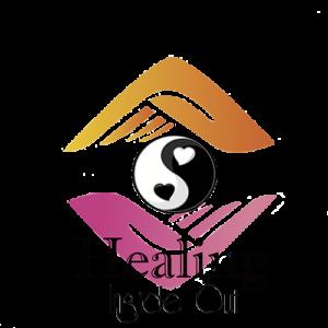 Logo Healing Inside Out
