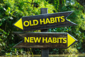 Bad-Habits - Hypnosis